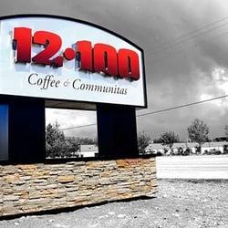 Photo of 12100 Coffee and Communitas - Anchorage, AK, United States. 12100  Coffee