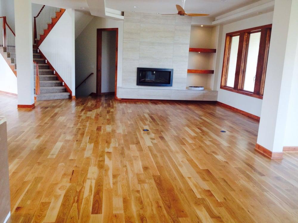 Husker Hardwood Floors