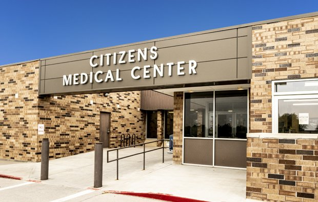 Citizens Health: 100 E College Dr, Colby, KS