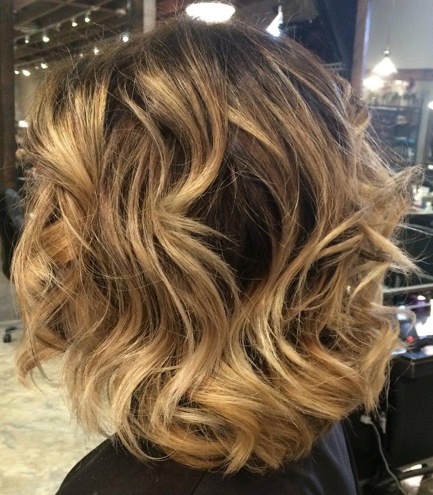 Ecstacy salon spa 49 photos 12 reviews hairdressers for Abaka salon coral gables