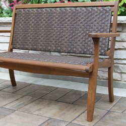Merveilleux Photo Of Bare Furniture   Accord, NY, United States. This Resin Wicker And