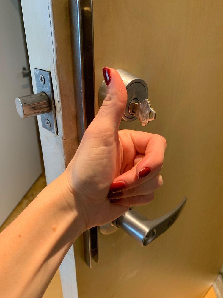 Direct Locksmith Services: Washington, DC, DC