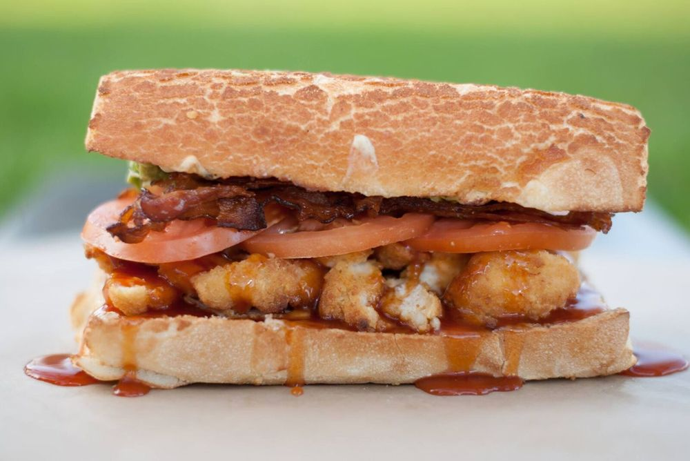 Ike's Sandwiches