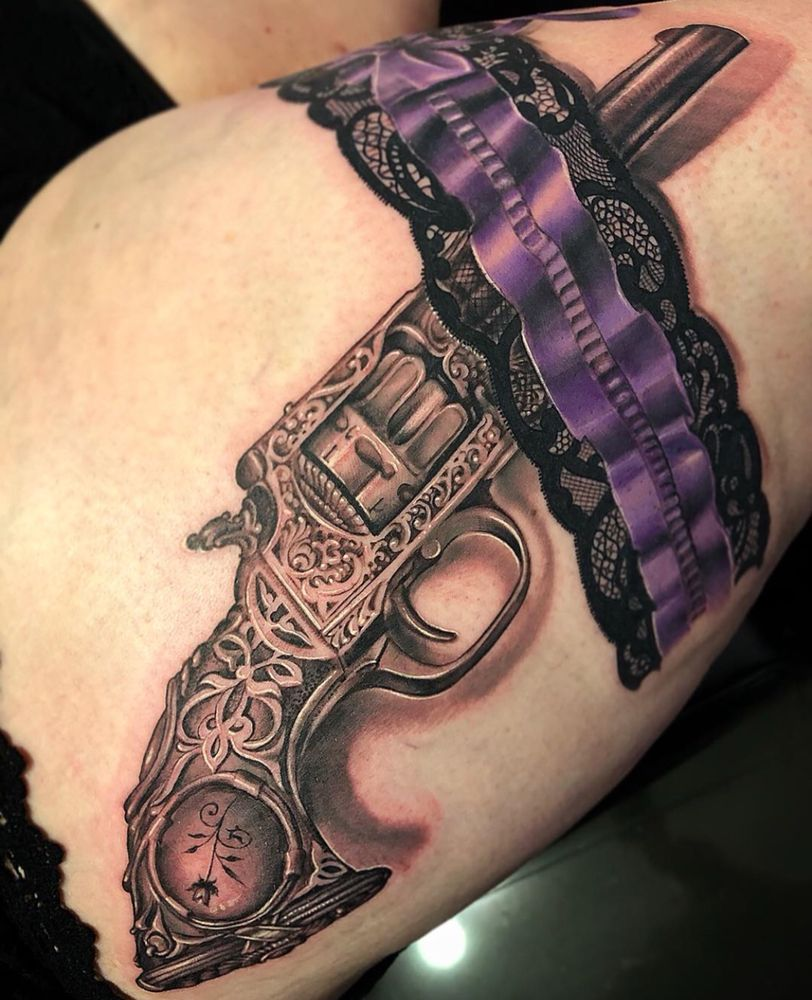 Salvation tattoo lounge 335 foto 39 s 56 reviews for Coral springs tattoo