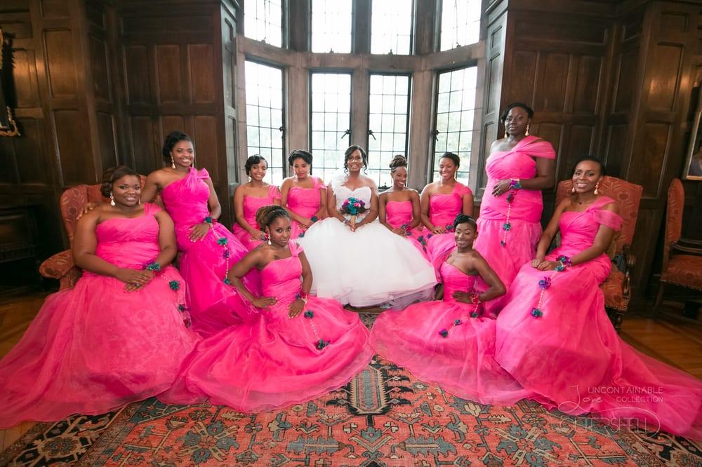 Maryblossom Weddings & Rentals