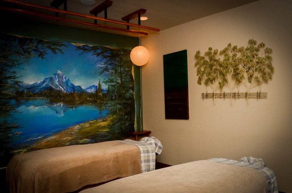Healing Elements Day Spa: 2175 Continental Dr, West Bend, WI