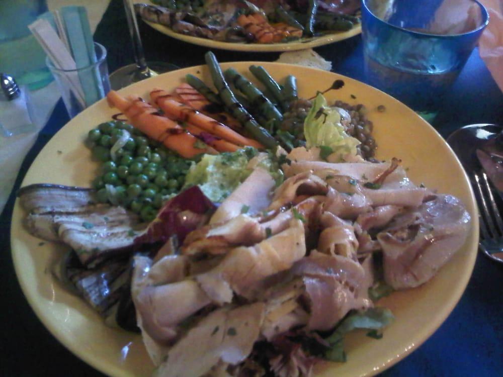Il bucatino con giardino cucina italiana via degli for Il giardino milano ristorante