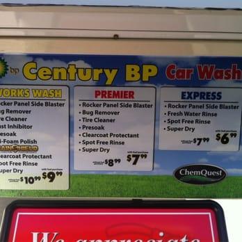 Chanhassen Car Wash