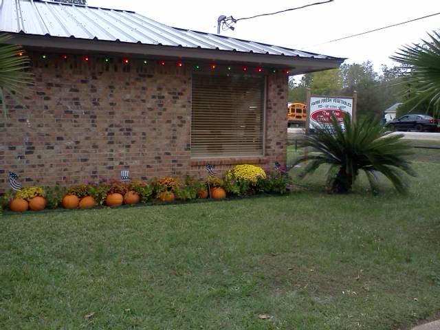 DeeLeons: 417 Rusk Ave, Wells, TX