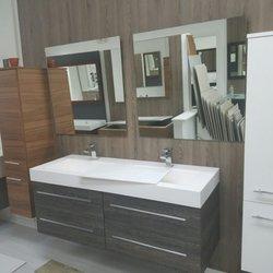 Bath District CLOSED Photos Kitchen Bath NW Nd - Bathroom vanities doral