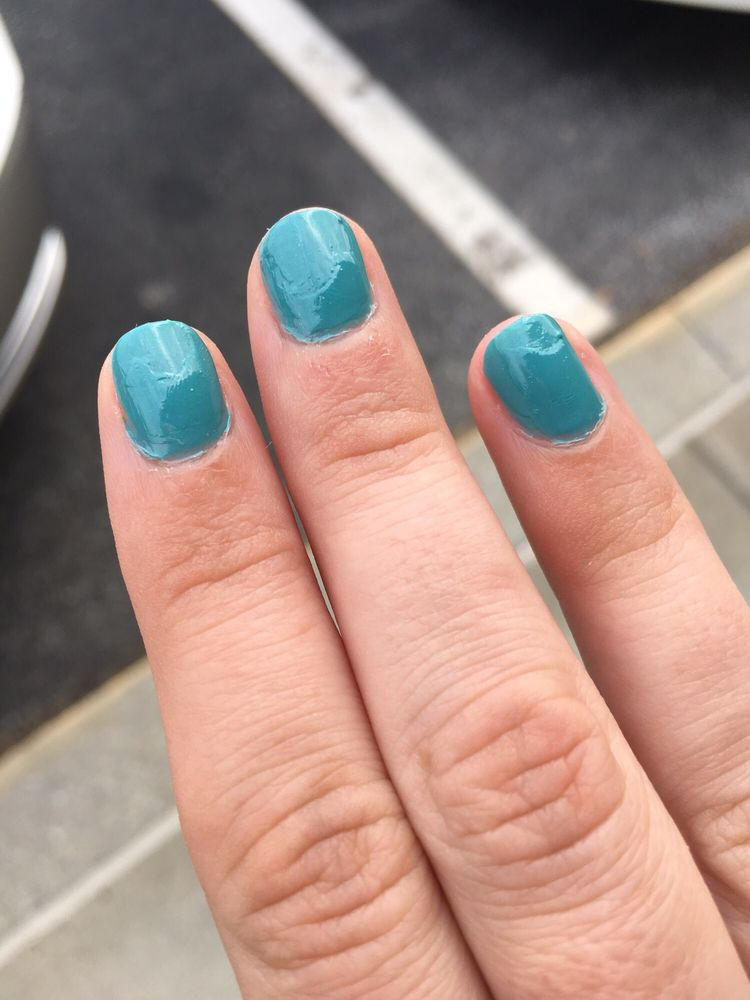Beautiful Kimberton Nails Composition - Nail Paint Design Ideas ...