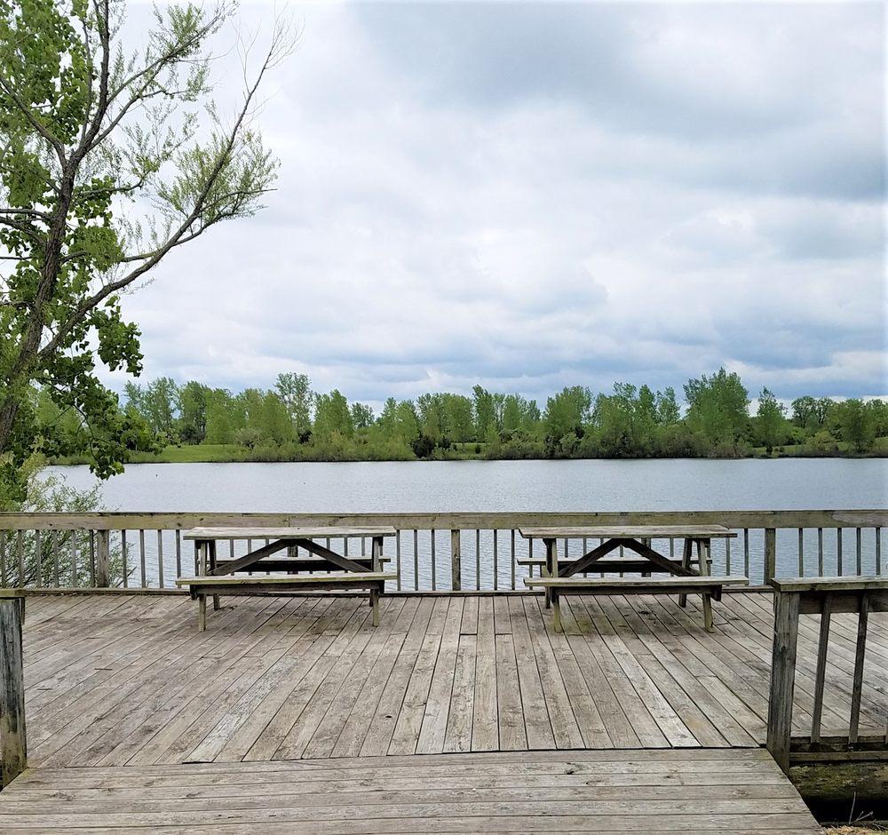 Johnson County Park & Recreation: 2949 E North St, Nineveh, IN