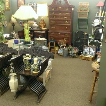 furniture burnet vintage austin