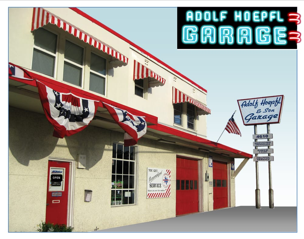 Adolf hoepfl garage 12 photos 23 avis r paration for Garage des paluds avis