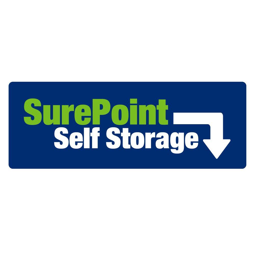 SurePoint Self Storage - Austin Hwy