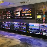 TKO Vapor - Vape Shops - 4400 Sergeant Rd, Ste AA36, Sioux