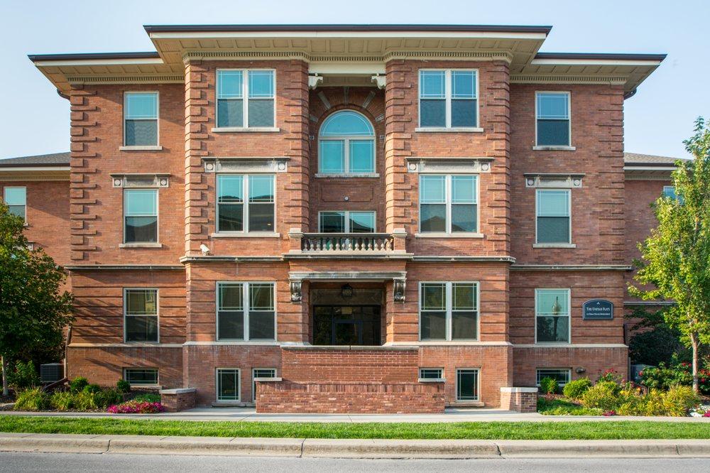 Urban Village Development: 720 S 30th St, Omaha, NE