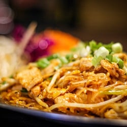 Bangkok Hallam Thai Restaurant, Endeavour Hills Menu