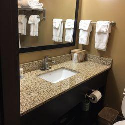 Photo Of Best Western Kimball Inn Tn United States Bathroom Vanity