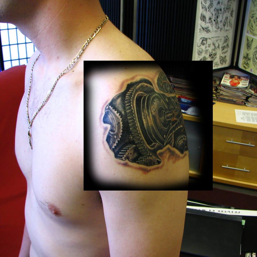 Best tattoo shops in Tampa, FL - Tattooimages.biz