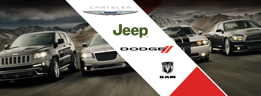 Baxter Chrysler Dodge Jeep Ram Lincoln