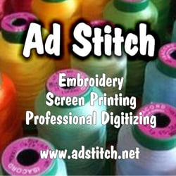 Ad Stitch - 12 Reviews - Screen Printing T-Shirt Printing - 12695 Crenshaw  Blvd ac496bb58f95