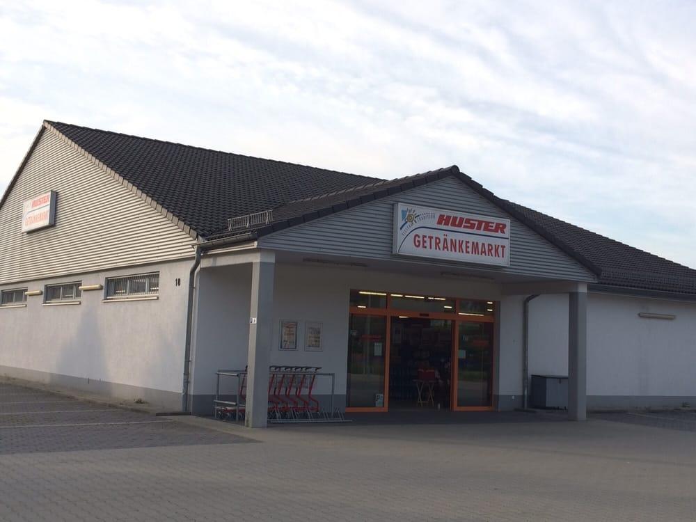 Huster - Getränkemarkt - Äußere Pillnitzer Str. 18, Pirna, Sachsen ...