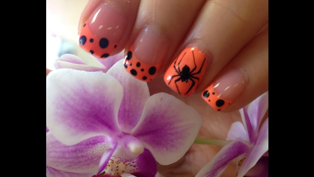 Pleasant Nail & Spa: 4541 Pleasant Valley Rd, Camarillo, CA