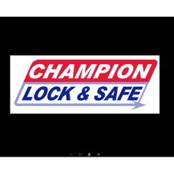 Champion Lock Amp Safe 20 Photos Amp 15 Reviews Keys
