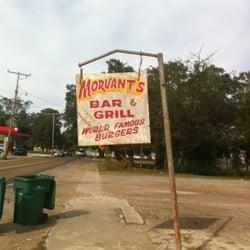 Morvants Bar & Grill, Youngsville, LA - Menu and Reviews