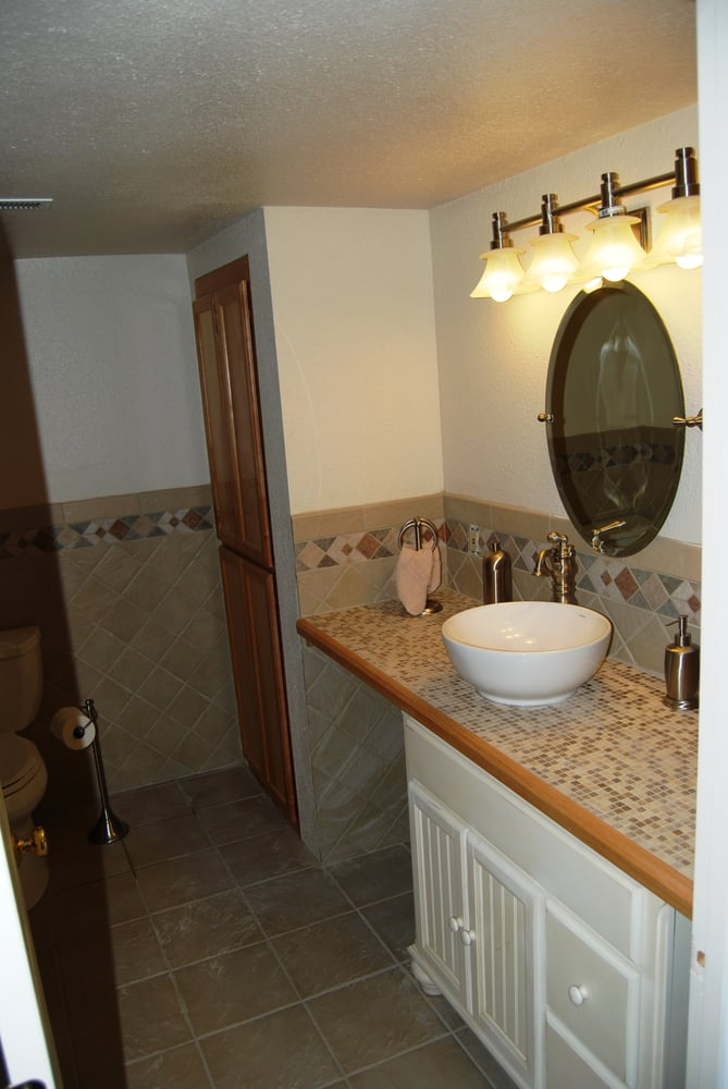 Bathroom remodel in coquille or yelp for Bathroom remodel yelp