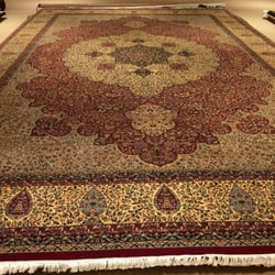 Zaki Oriental Rugs Carpeting 600 S Main St High Point