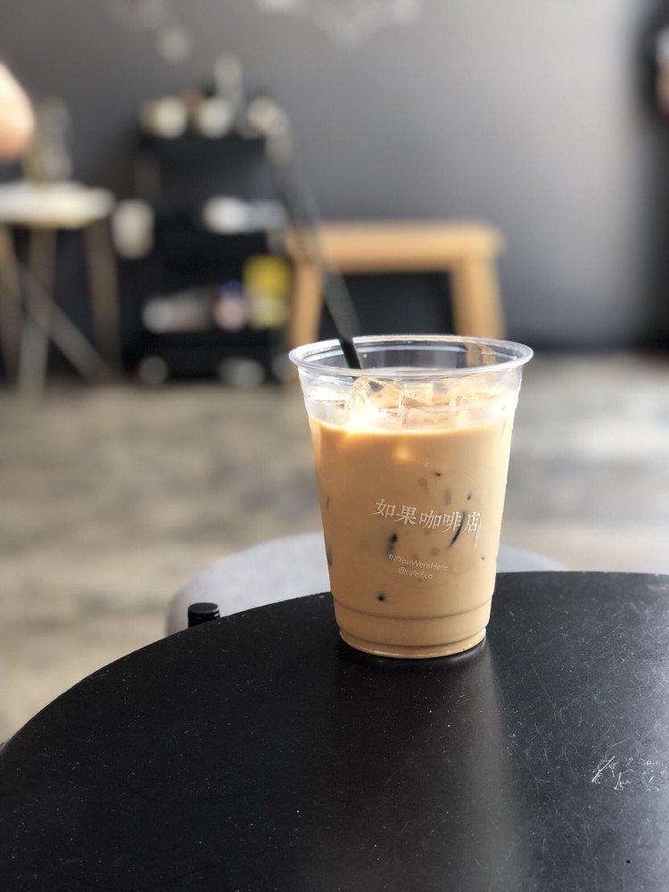 CAFE IF
