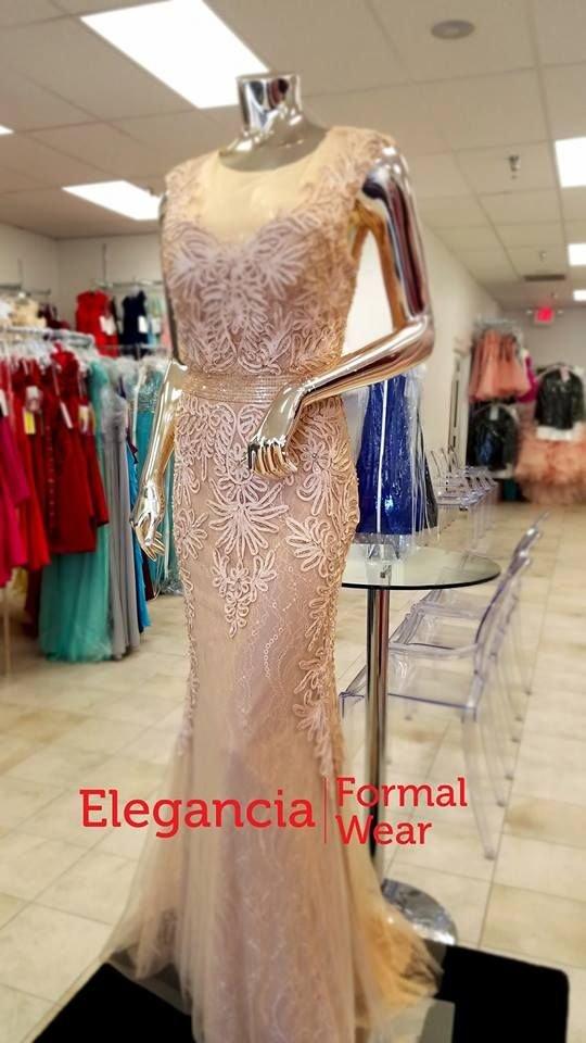 Elegancia Formal Wear