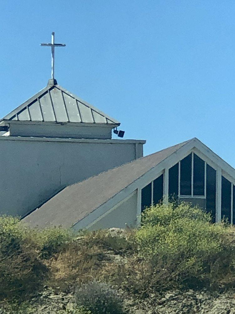 Treasure Island Chapel: 51 California Ave, San Francisco, CA