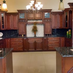 Tops kitchen 12 photos cabinetry 6684 jimmy carter for Kitchen cabinets jimmy carter blvd