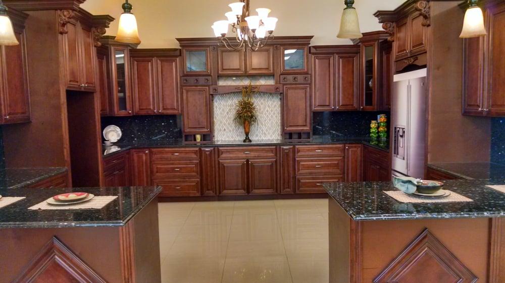 Tops Kitchen - 13 Photos - Countertop Installation - 6684 ...