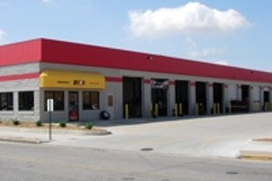 Best One Tire & Service: 18 S 6th St, Vincennes, IN