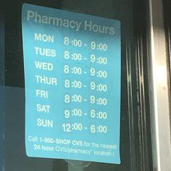 cvs pharmacy drugstores 1870 west moore ave terrell tx phone