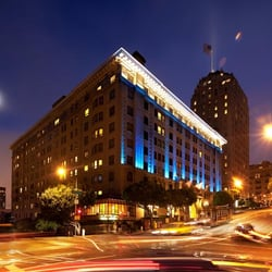 Photo Of Stanford Court San Francisco Ca United States Hotel
