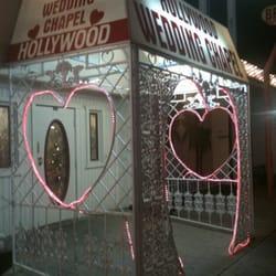 Photo Of A Hollywood Wedding Chapel Las Vegas Nv United States I