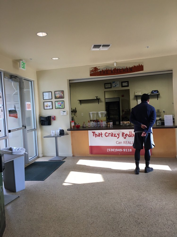 Photo of Hill Country Health & Wellness Center: Round Mountain, CA