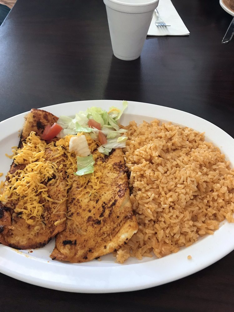 Anchor Grill Mexican Restaurant: 528 East 30th Ave, Hutchinson, KS