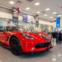 AutoNation Chevrolet South Corpus Christi Photos Reviews - Chevrolet dealer corpus christi