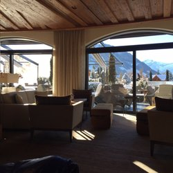 Grand Hotel Alpina Hotel Travel Le Chalet Gstaad Bern Yelp - Hotel alpina gstaad