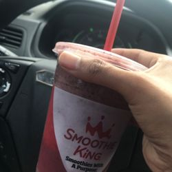 4cd2be08b Smoothie King - 21 Reviews - Juice Bars   Smoothies - 2930 South Cobb Dr