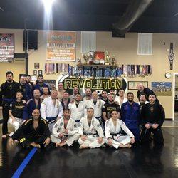 Revolution Dojo - 11 Photos & 21 Reviews - Martial Arts - 414 W