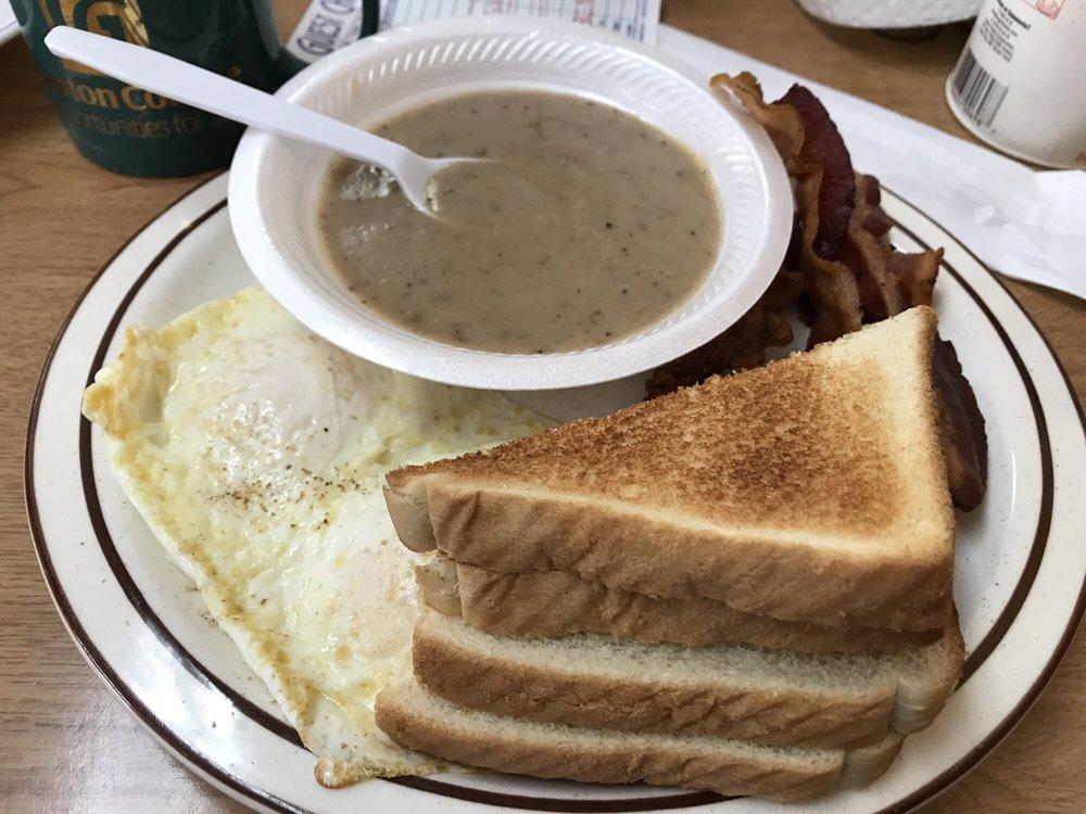 Judy's Cafe: 2303 Morganton Blvd SW, Lenoir, NC