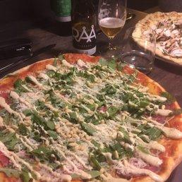 bella pizza helsingborg