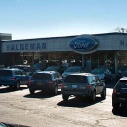 Haldeman Ford Photos Reviews Car Dealers Nj State - Haldeman ford car show